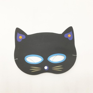 New Design Halloween Party Mask with Led Light Wholesale Manufacturer