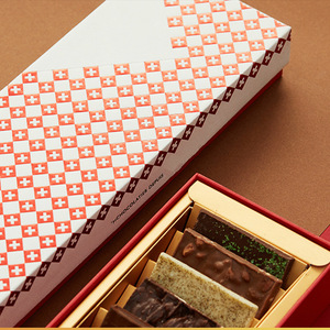 Rectangle Red Rigid Cardboard Paper Wedding Favor Inserts Gifts Candy Packaging Boxes Suppliers
