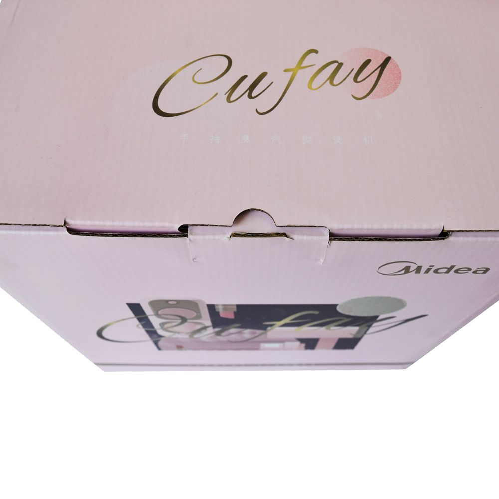 Corrugated Top Tuck Printing Packaging Gift Boxes Manufacturer