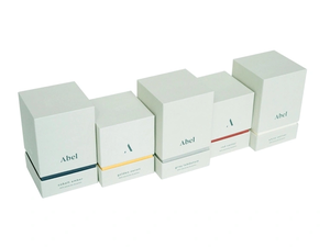 Cosmetics Skin Care Rigid Packaging Boxes China Manufacturer