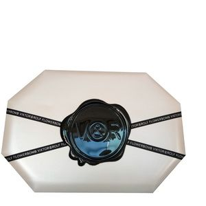 Beautiful Design Cosmetics Package Box for Goods Packaging