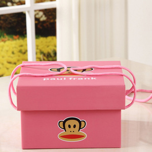 Printing Kraft Mailing Boxes With Handle China Supplier