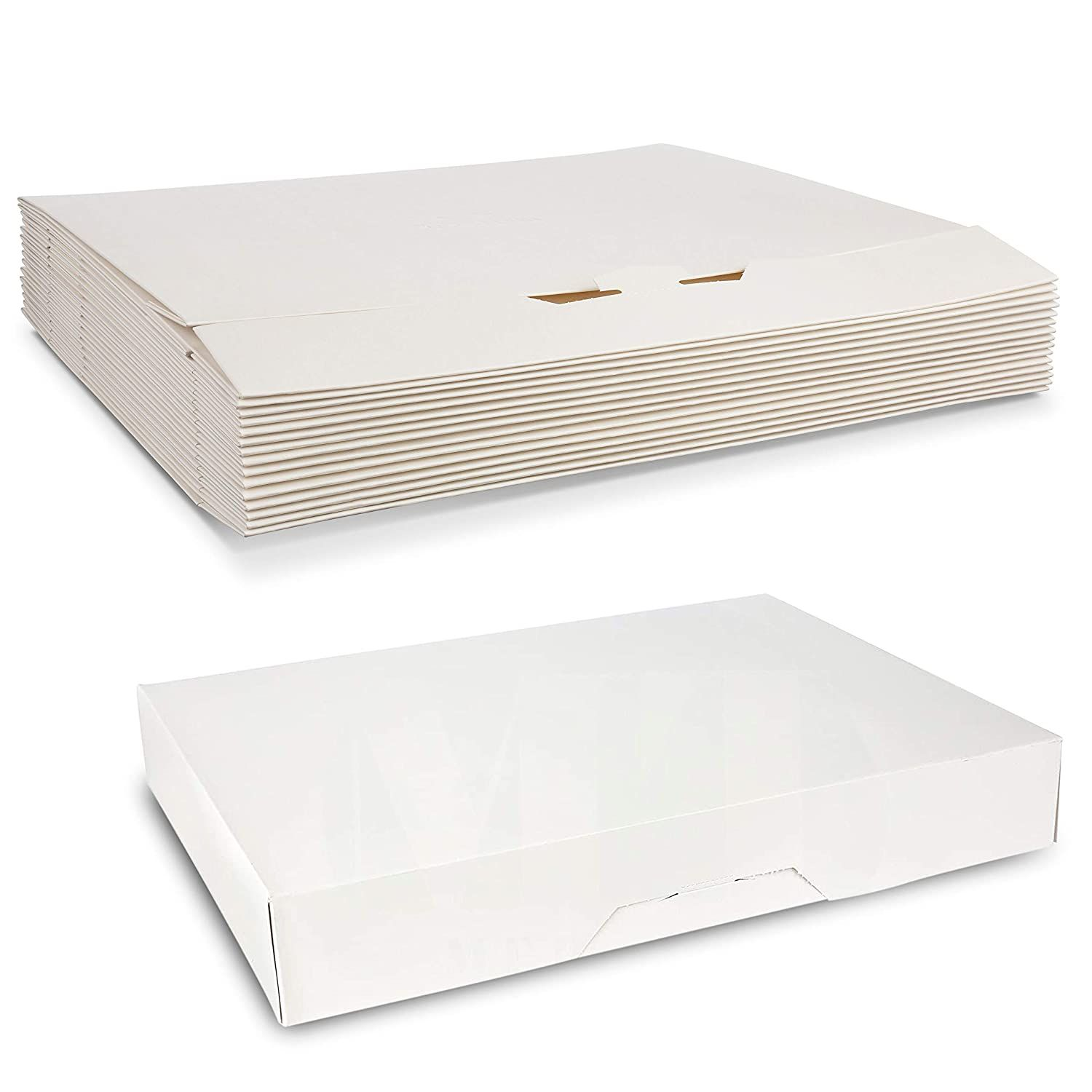 Paperboard Pizza Boxes China Manufacturer