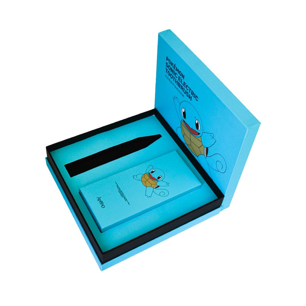 Luxury Hardboard Paper Lid and Tray Packaging Box with Inserts Professional Manufacturer