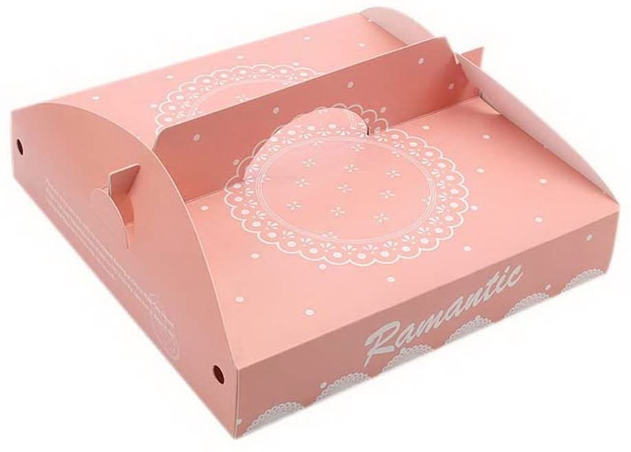 Triangular Printing Corrugated Paper Folding Pizza Boxes Supplier