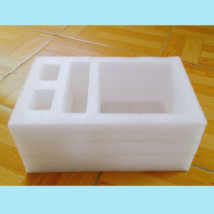 China Packaging Box Manufacturer EPE Foam Insert Packaging Box For Customized Package