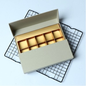 Wholesale Homemade Custom Design Gift Box For Hotsale Magnetic Chocolate Boxes