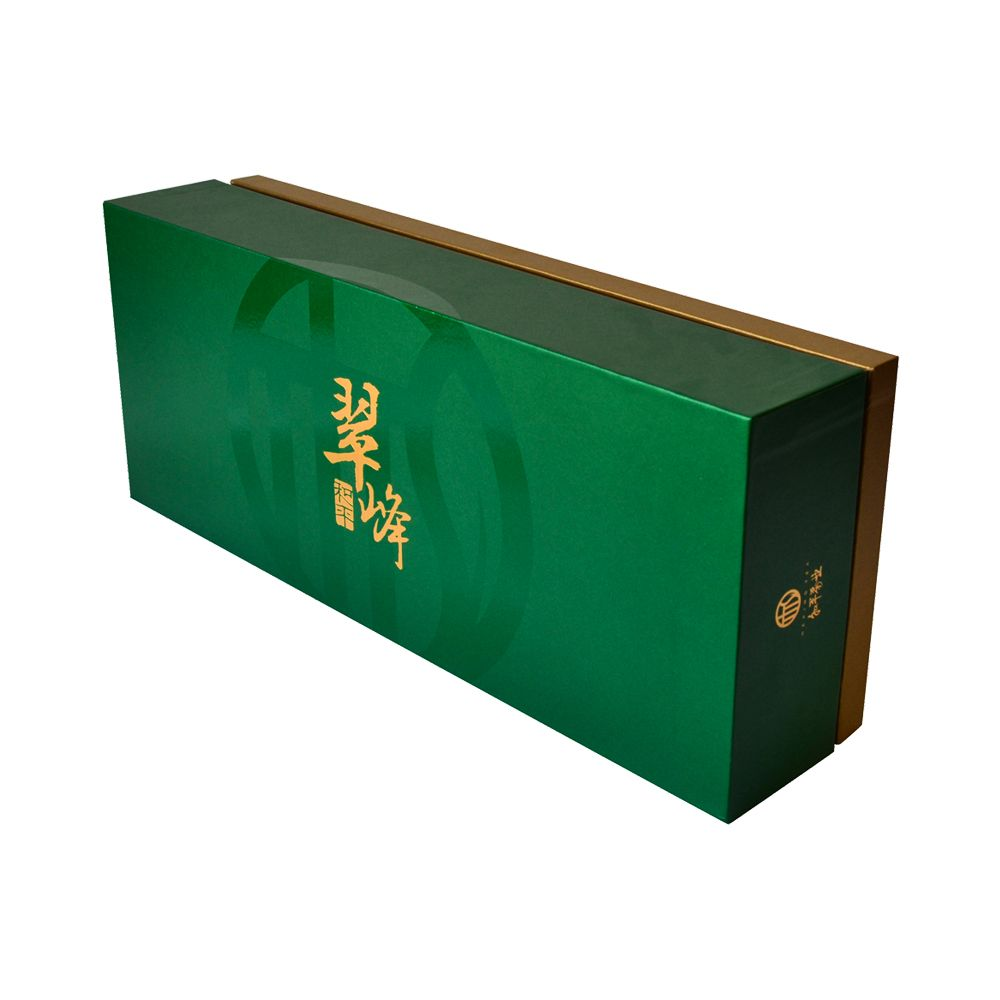 Luxury Tea Packaging Gift Boxes Rigid Box and Inner Artpaper Boxes Inserts