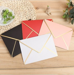 Pearly-glazed Paper Business Envelope China Supplier