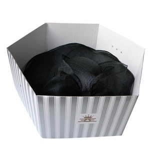 New Design Cardboard Paper Apparel Packaging Boxes Manufacturer China