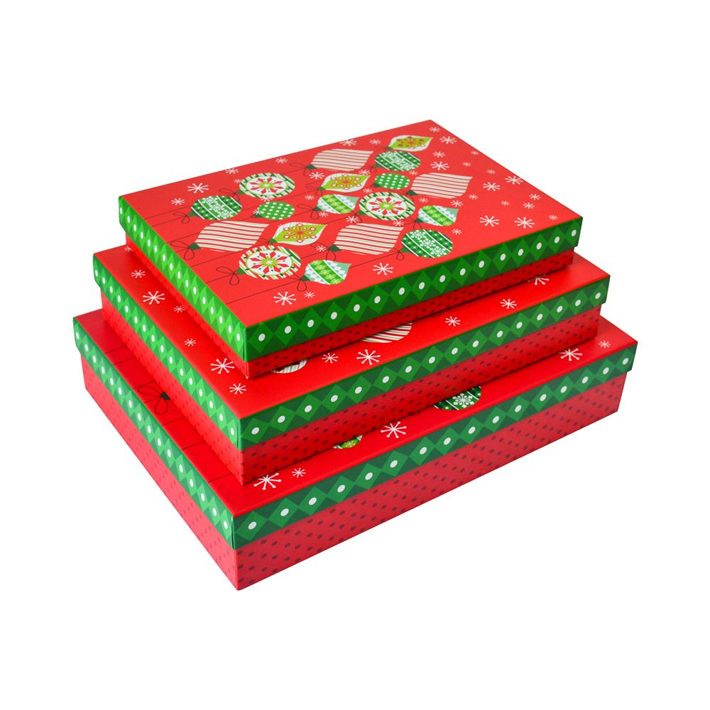 Color Printing Rigid Paper Chocolate Candy Packaging Boxes