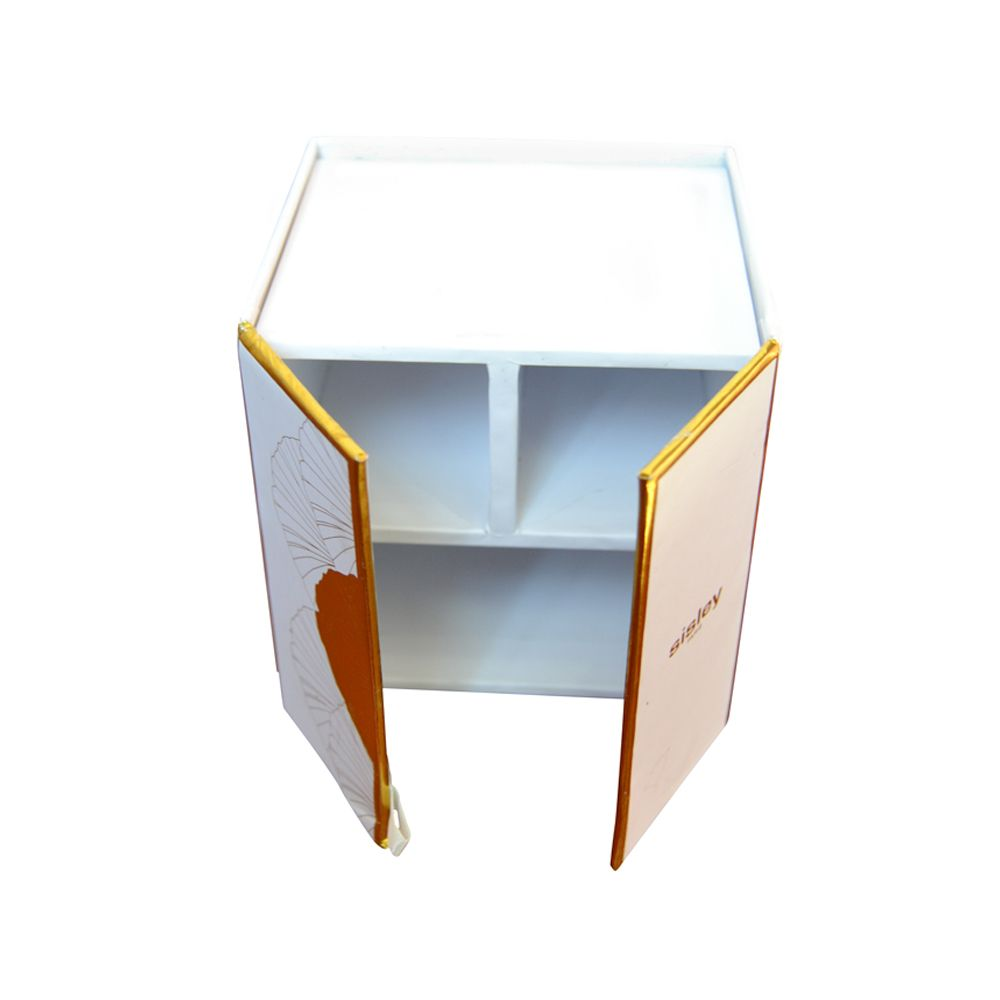 House Design Cardboard Paper Loft Style Cosmetic Packaging Boxes China Supplier