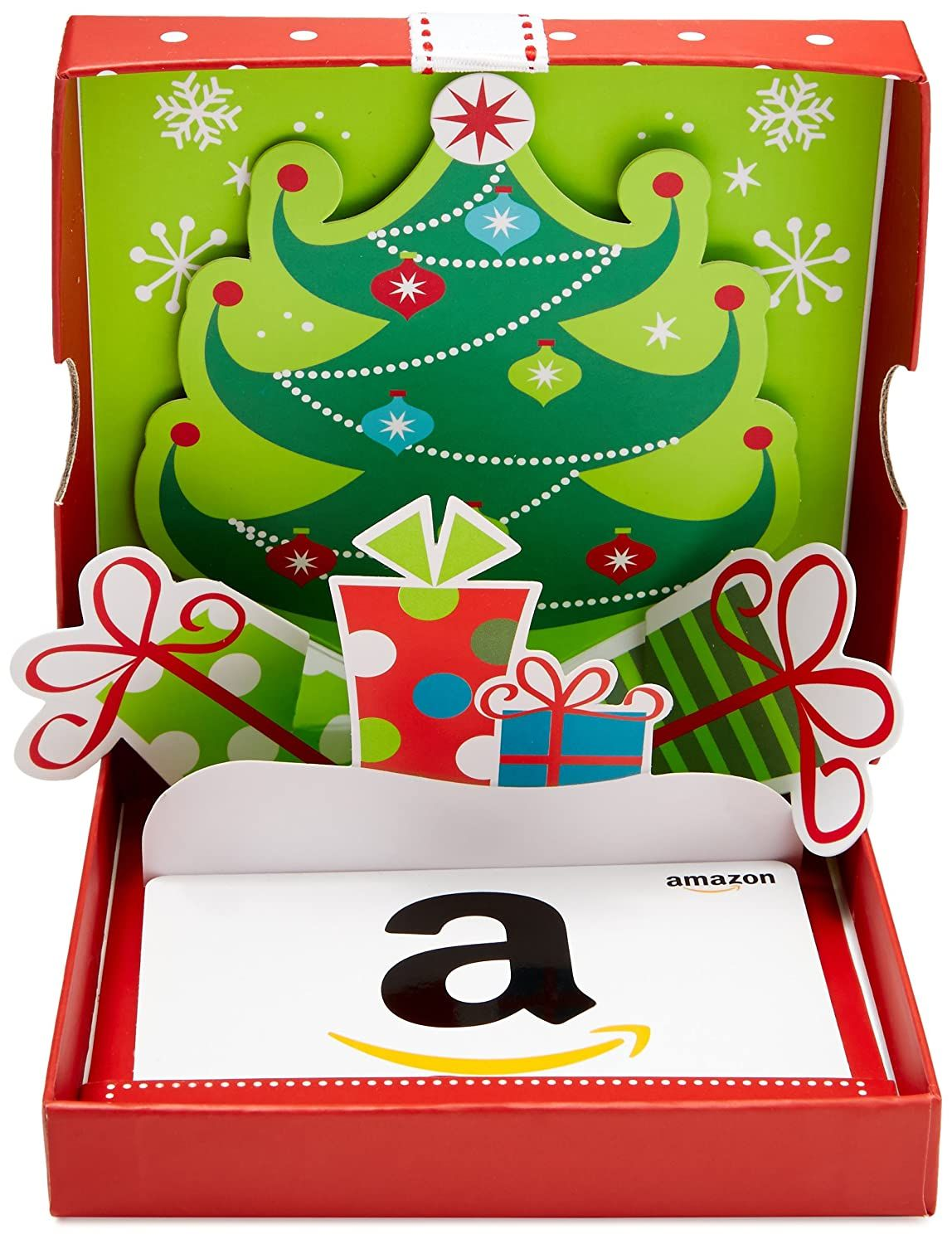 Christmas Cardboard Paper Holiday Packaging Boxes Supplier