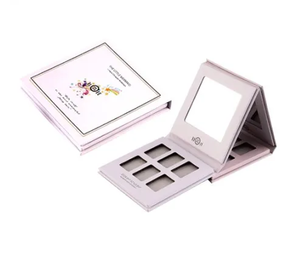 Cosmetics Skincare Products Beauty Rigid Paper Packaging Box