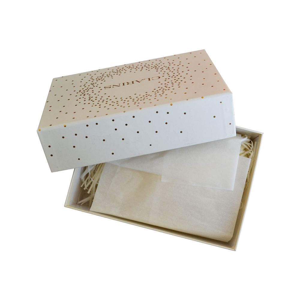 Lid and Tray Paper Rigid Apparel Packaging Box professional China Manufacturer