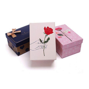 Wholesale Cardboard Baby Children Kids Shoe Box With China Manufacturer