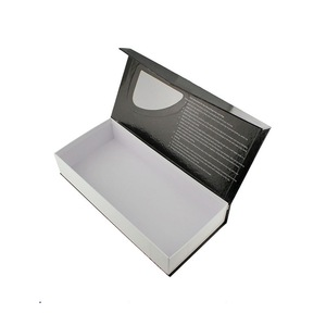 Luxury Weave Hair Extension Packaging Box China Supplier