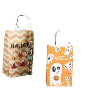 Kraft Bags with Handle China Manufacturer