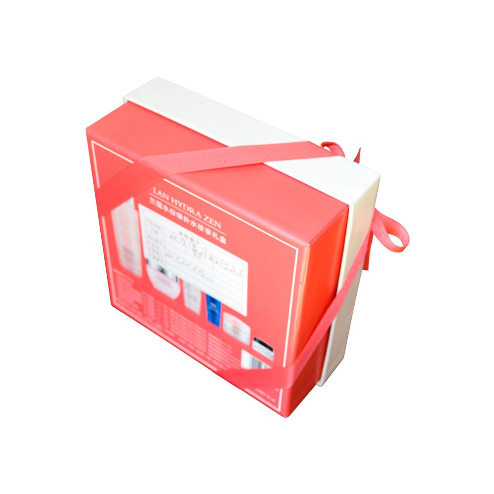 Professional Paper Rigid Cosmetics Packaging Box China Manufacturer