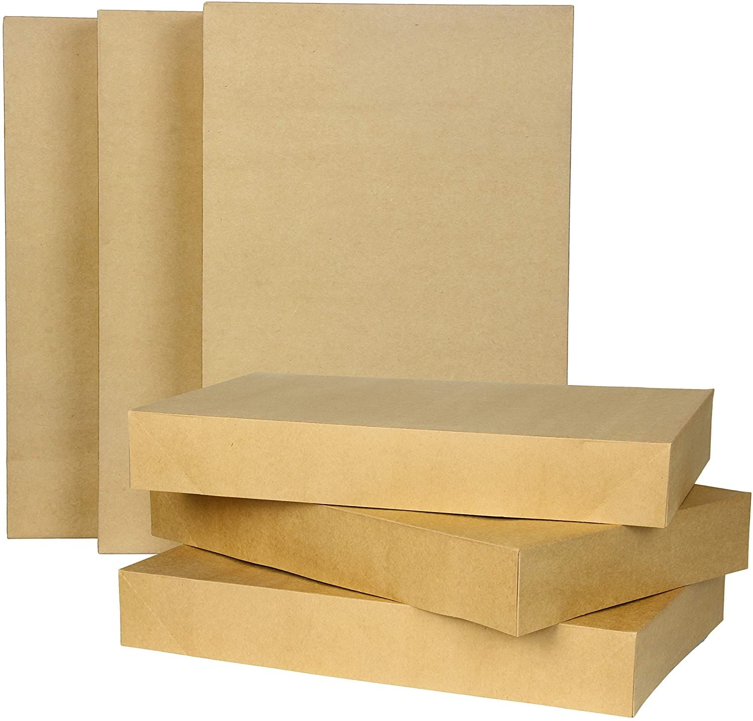 Cardboard Paper Rigid Holiday Packaging Gift Boxes Manufacturer