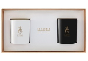 Manufacturers directly for custom made fine aromatherapy smokeless candles gift candles packaging boxes