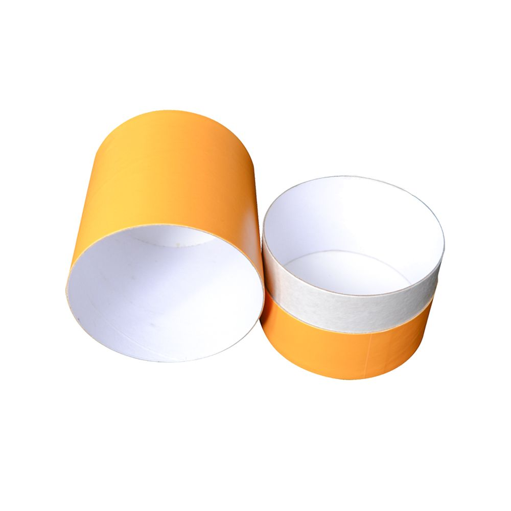 Professional Manufacturer Cylinder Packaging Boxes Different Size Options