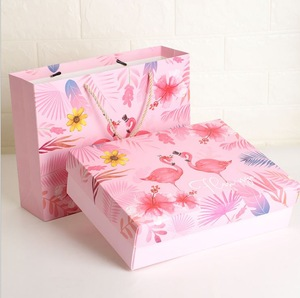 Manufacturer wholesale custom luxury paper packaging gift box