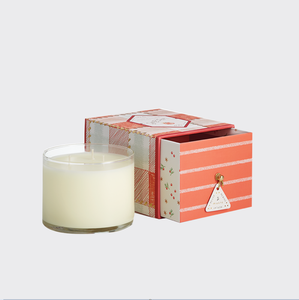 Luxury Hardboard Paper Slide Drawer Candle Packaging Boxes China Manufacturer