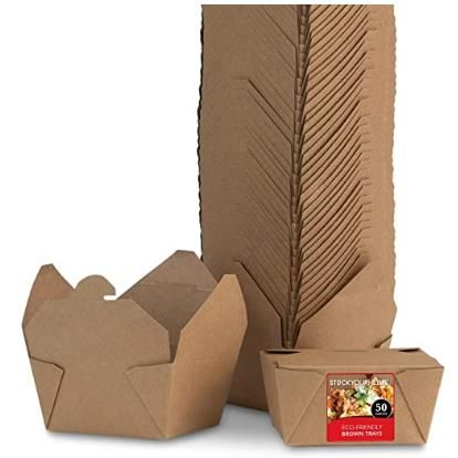 Kraft Lunch Meal Food Boxes