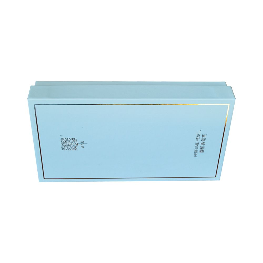 Luxury Cosmetics Skin Care Rigid Paper Packaging Boxes