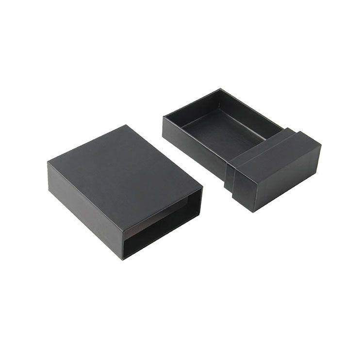 Rigid Slider Drawer Packaing Boxes China Supplier