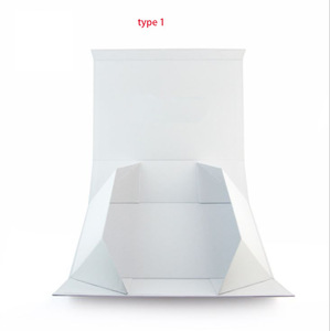 Elegant Customized Kraft Rectangle Colorful Wholesale Round Carton Cylinder Packaging Hat Paper Pillow Flower Printed Scarf Box