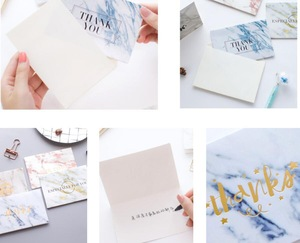 Creative DIY Love Stereo Mother's Day Greeting Card China Supplier