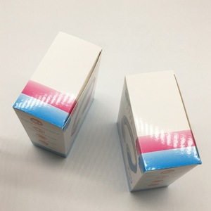 Wholesale Art Paper Packaging Box for Degital Devices