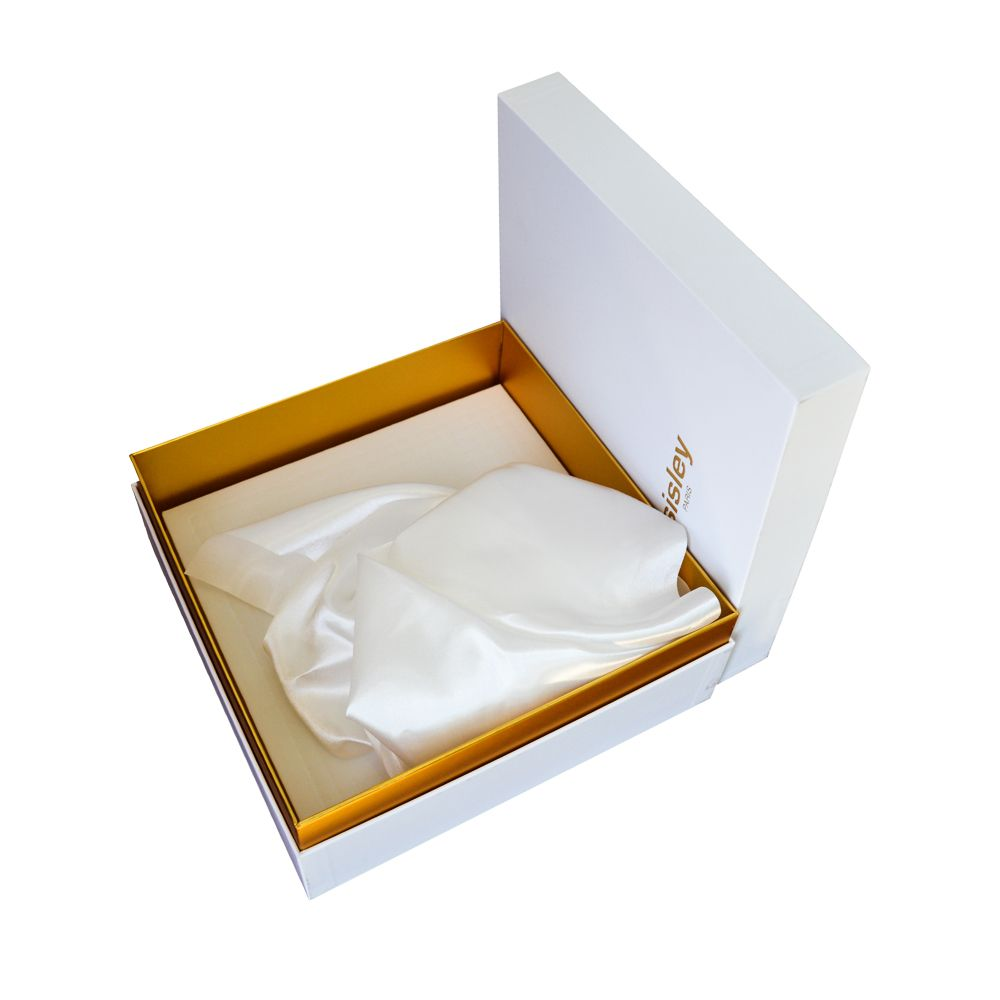 Makeup Skin Care Rigid Packaging Boxes with Paper Inserts
