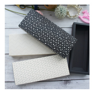 Wholesale Custom Dot Style Paper Box Gift Packaging For Chocolate