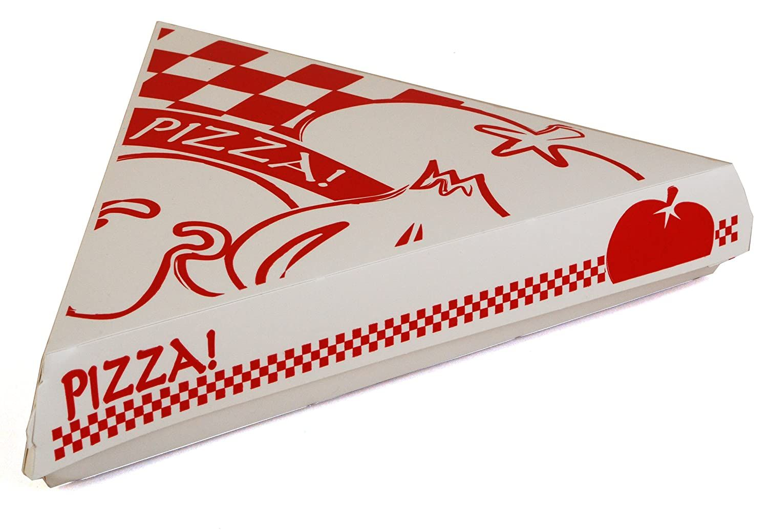 Luxury Printing Paper Folding Pizza Gift Boxes Wholesale