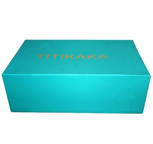 Manufacturer Quality Cardboard Drawer Packaging Box for Sports Shoes